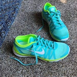 Nike shoes size 7.5- brand new, never worn NWT
